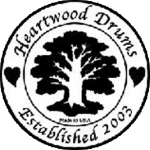 Heartwood Drums